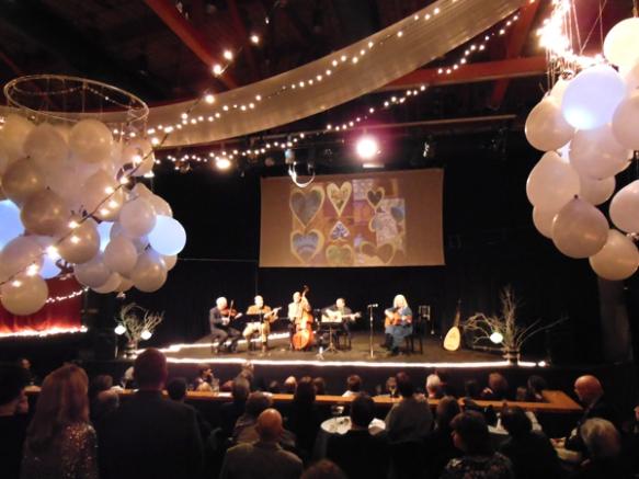 Silver! ACA's 25th Anniversary Celebration