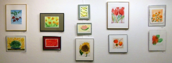 emily malin gallery wall 2